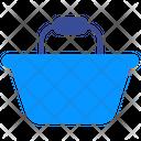 Shopping Basket Basket Cart Icon