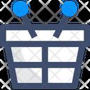Shopping Basket Shopping Bag Basket Icon