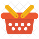 Shopping Basket Shopping Online Store Icon
