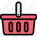 Shopping Basket Basket Cart Icon