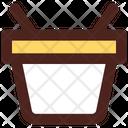 Shopping Basket Basket Shooping Icon