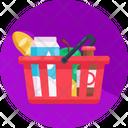 Shopping Shopping Basket Cart Icon