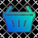 Shopping Basket Basket Shopping Icon