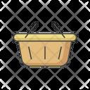Basket Buy Shop Icon
