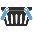 Shopping Basket Wishlist Icon