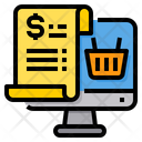 Bill Payment Pc Icon