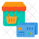 Gateway Buy Icon