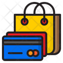 Shopping Money Payment Icon