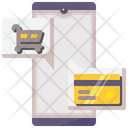 Credit Card Method Payment Icon