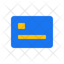 Card Credit Shopping Icon