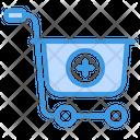 Add Shopping Cart Shopping Cart Add Items Icon