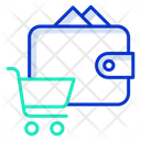 Shopping Cart Online Shopping Online Payment Icon