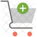 Shopping Cart Add Cart New Cart Icon