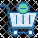 Shopping Cart Remove Cart Cart Icon