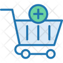 Shopping Cart Add Cart Add Product Icon