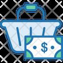 Shopping Cart Shopping Bag Shoppping Payment Icon