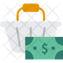 Shopping Cart Shopping Bag Shoppping Payment Icon