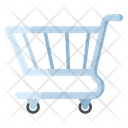 Shopping Cart Shopping Carriage Hand Cart Icon
