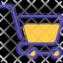 Shopping Cart Shop Icon