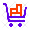 Shopping Cart Purchases Shopping Icon