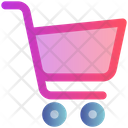 E Commerce Cart Shopping Icon