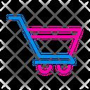 Shopping Cart Buy Icon