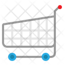 Shopping Cart But Icon