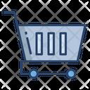 Shopping Cart Shopping Trolly Trolly Icon