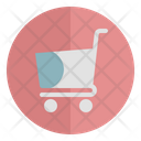 Shopping Commerce Cart Icon