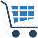 Shopping Cart Shopping Trolley Wish List Icon