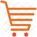 Shopping Add To Icon