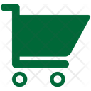 Shopping Cart Shopping Cart Shoping Trolley Icon