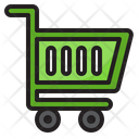 Shopping Cart Cart Online Store Icon