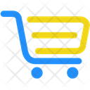 Cart Shopping Ecommerce Icon