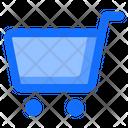 Shopping Cart Shopping Trolley Trolly Icon