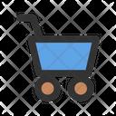 Cart Shopping Ecommerce Icon