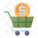 Shopping Cart Cart Market Icon
