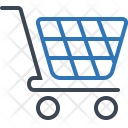 Shopping Cart Online Icon
