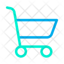 Shopping Cart Trolley Shopping Trolley Icon