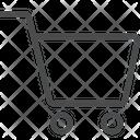 Cart Shopping Buy Cart Icon