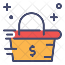 Shopping Cart Empty Icon