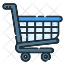 Shopping Cartv Icon