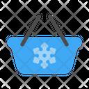 Winter Seasons Snow Icon