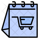Shopping Buy Mart Icon