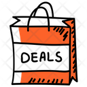 Shopping Deals Shopping Discount Shopping Offer Icon