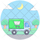 Shopping Delivery Delivery Transport Ecommerce Delivery Icon