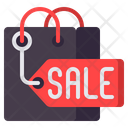 Msale Shopping Discount Shopping Sale Icon