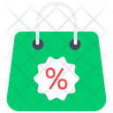 Shopping Discount Sale Discount Special Offer Icon