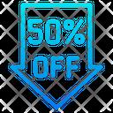 Shopping Discount Shopping Shop Icon