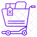 Shopping Discount Discount Sale Icon